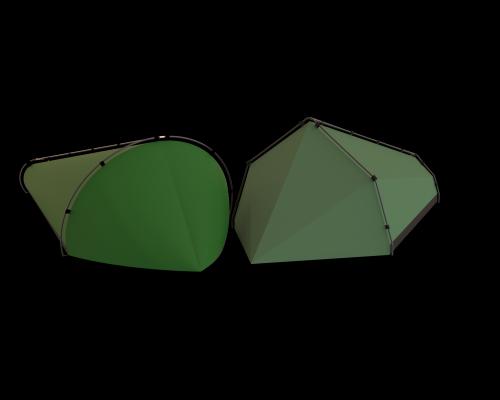 Tent Render 1